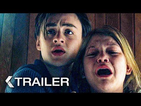 THE LODGE Trailer German Deutsch (2020) Exklusiv