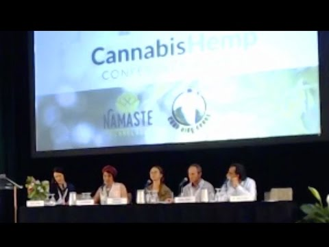 The Hemp Reality: Panel from the Cannabis Hemp Conference & Expo