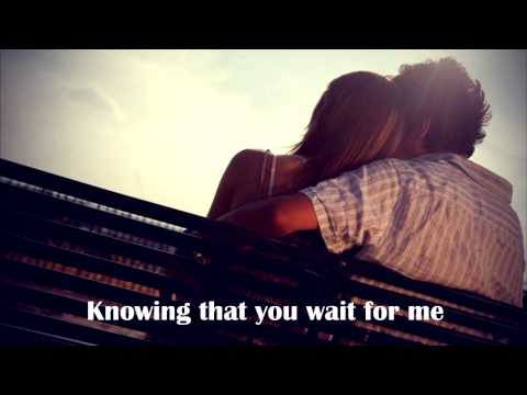 Wait For Me by Theory of a Deadman (Lyrics)