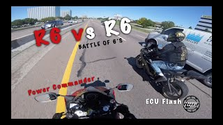 3 Ways To Flash Your Motorcycle Ecu For The Most Power, Ecu Flashing