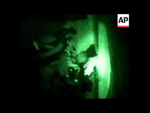 IDF troops raid and arrest 18 men, clashes in Jerusalem; West Bank demo