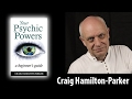 YOUR PSYCHIC POWERS - A Beginner's Guide