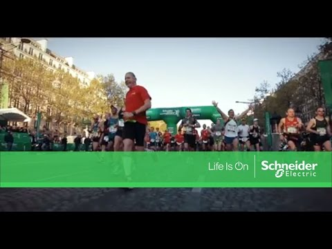 Best of Schneider Electric Paris Marathon 2017