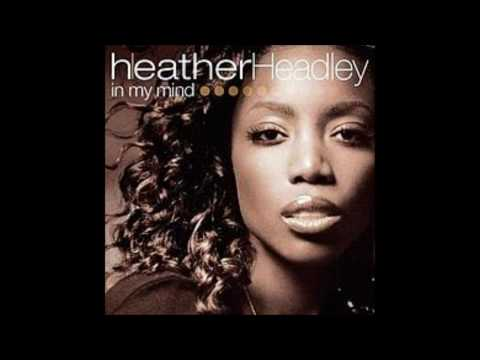 Heather Headley ft. Shaggy - Rain [In My Mind] (2006) (Full HD) 🎤🎧🎶🎼🎹🎸🎷🎺🎻