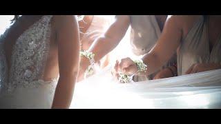 Νεκτάριος Χριστίνα Short Wedding Clip @ Κτήμα Ίριδα
