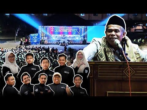 AMAZING!!! PERINGATAN HARLAH PESANTREN MODERN UMMUL QURO AL-ISLAMI KE-27 \u0026 GRAND LAUNCHING UQI TV