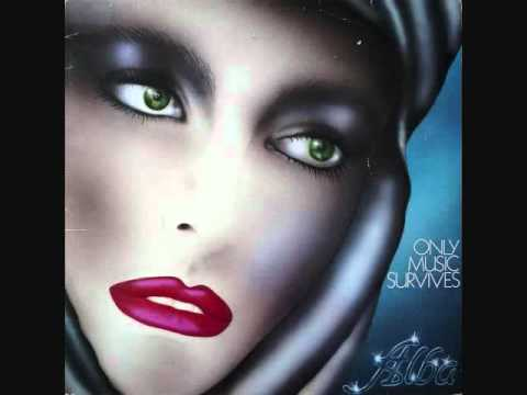 John Lord Fonda - Only Music Survives