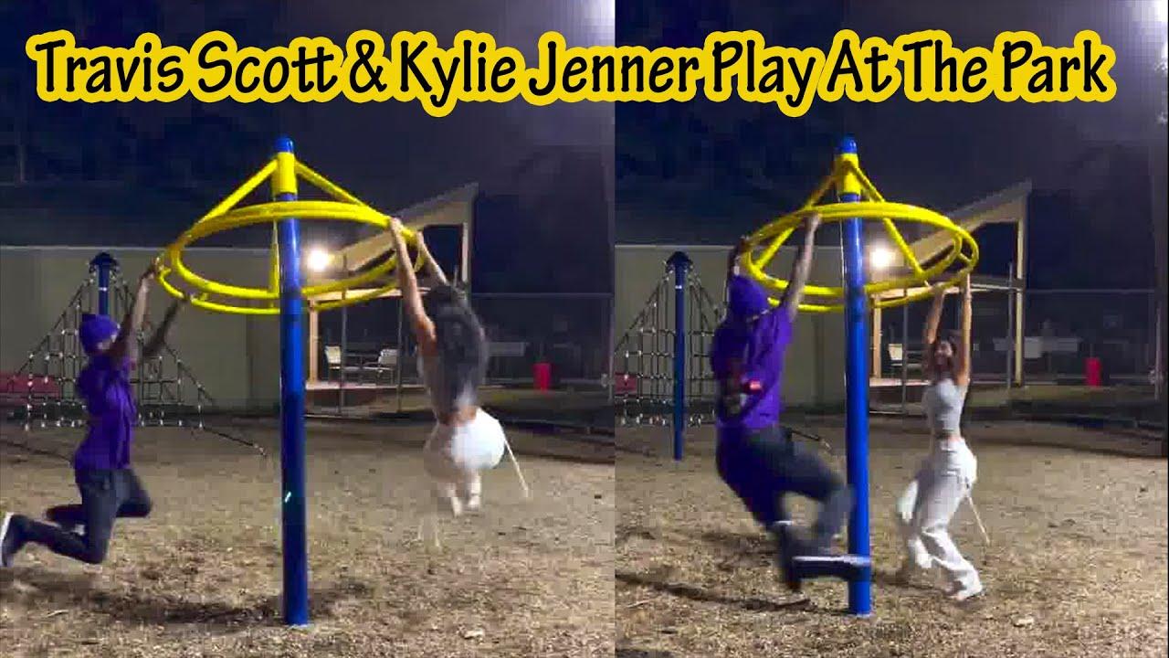 Travis Scott and Kylie Jenner | back together
