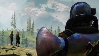 DESTINY 2 Official Gameplay Reveal Trailer (Xbox 2017)