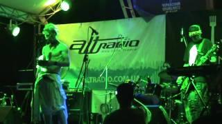 Cyclofillydea - Live @ ENERGY OPEN AIR 2013