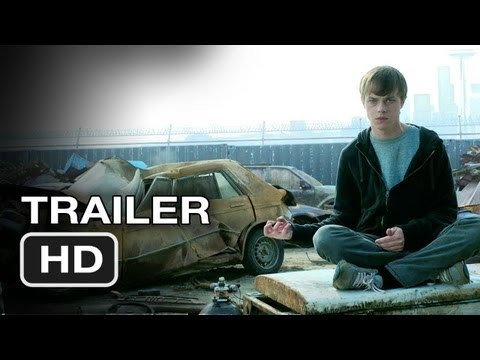 Chronicle (2012) Movie Trailer HD