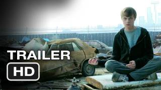 Chronicle (2012) Movie Trailer HD Thumb