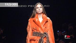 MAURIZIO PECORARO Milan Fashion Week Fall Winter 2017   2018   Fashion Channel