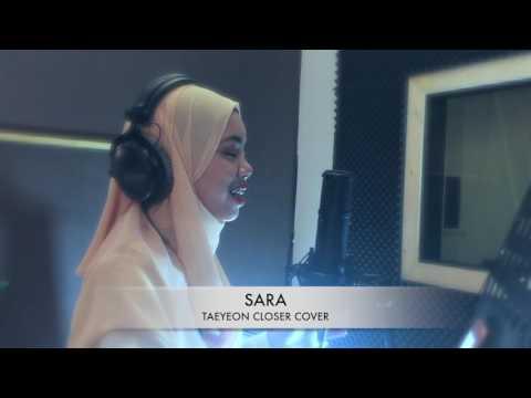 SARA - TAEYEON CLOSER COVER