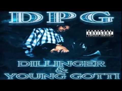 Tha Dogg Pound - Dillinger & Young Gotti (Full Album) 2001
