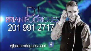 """Gambar cover DJ Brian Rodrigues Portuguese Wedding DJ in NJ """"SIC Internacional Commercial"""""""