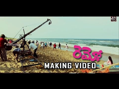 Remo Movie Making Videos | Greatness Of...