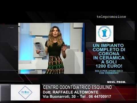 ODONTOIATRIA ESQUILINO DOTTOR RAFFAELE ALTOMONTE