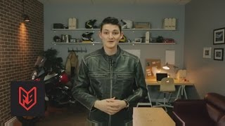 Best Cruiser Motorcycle Jackets of 2016