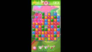 Candy Crush Jelly Saga Level 85 3-STAR No Boosters ×1.5【キャンゼリ】