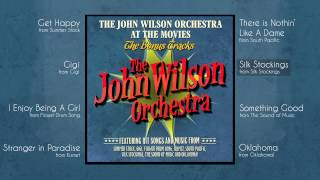 John Wilson Orchestra - At the Movies - The Bonus Tracks (Album Sampler)