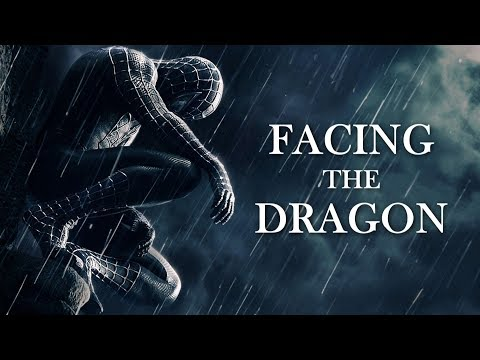 The Unexplored Depths of Spider-Man 3 – Facing the Dragon of Grandiosity