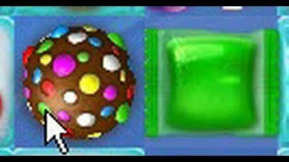 Candy Crush Jelly Saga LEVEL 47 ★★★ STARS( No boosters )