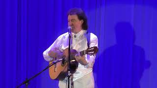 Дай мне, Боже ! Поёт Народный артист Украины   Олег Дзюба Автор видео Владимир Асмолов