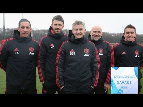 """""""United was a miserable place under Jose"""" 