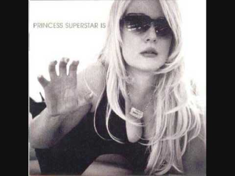 Princess superstar welcome to my world