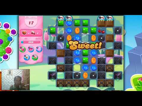 Download Candy Crush Saga Level 4814 - 3 Stars, 20 Moves Completed, No Boosters