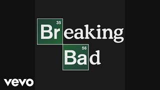 "Negro Y Azul: The Ballad of Heisenberg (From ""Breaking Bad"" TV Series)"