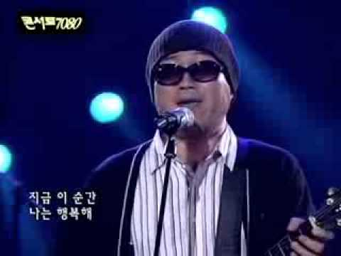 Lagu Sedih Korea(Kim Dong Hwan)