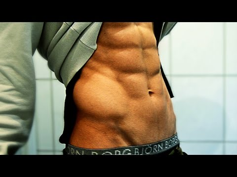 BEST & EASIEST SIX PACK ABS WORKOUT