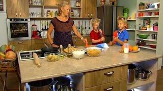 Вкусные уроки - Выпуск 24 - Кухня ТВ