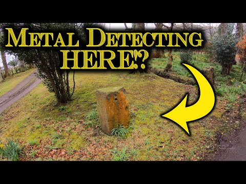 Metal Detecting The Braveheart Battlefield?! William Wallace The Battle Of Stirling Bridge Scotland