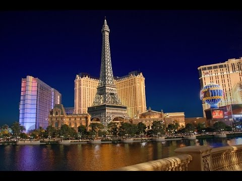 Top 10 Must Visit Tourist Attractions in Nevada | Attractions of America