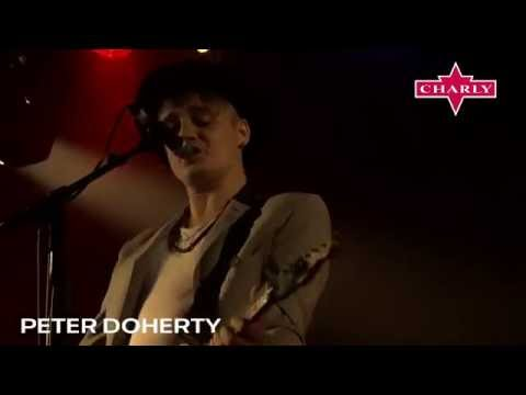 Pete Doherty - Live at Sound City Liverpool 2016 - Part 1