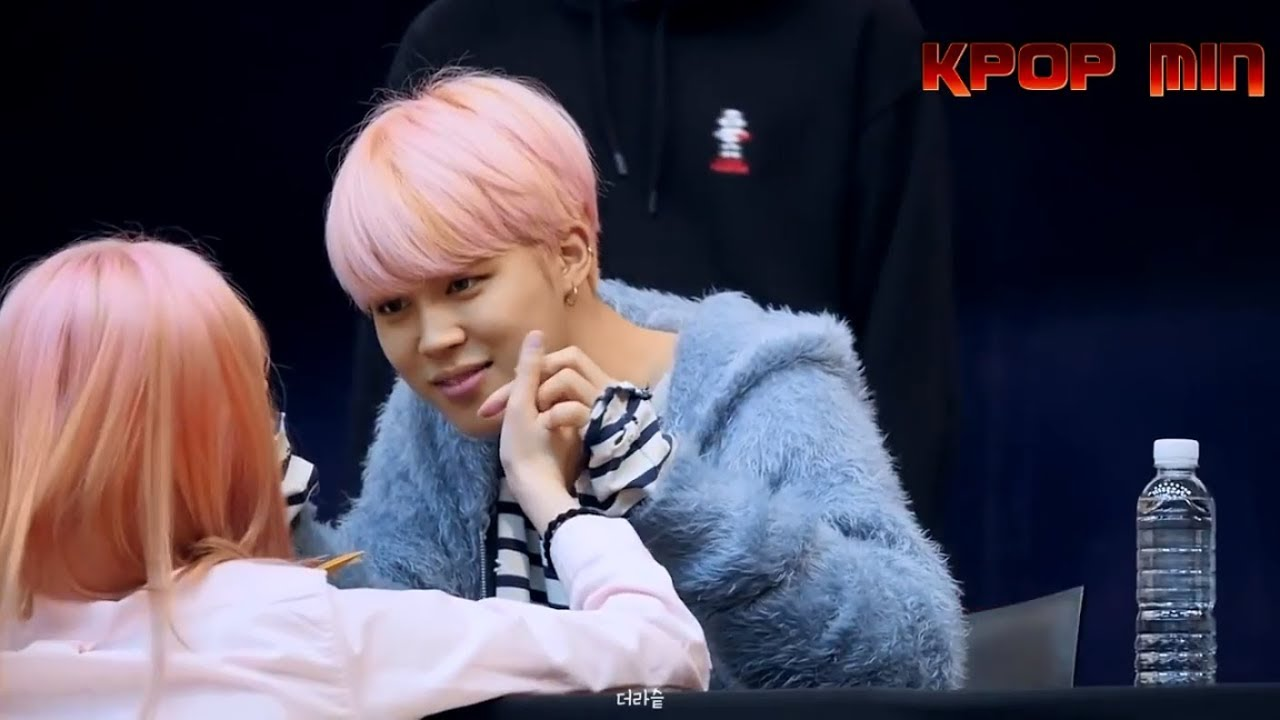 BTS sweet moments with fans (You should go to fansign ...