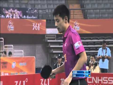 2013 China Super League (men) Shandong - Ningbo [Full match/chinese|HQ]