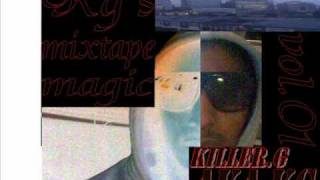 Nicki Minaj   Moment 4 Life  ..kg aka killer g remix