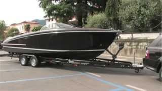 Riva Past and Present with a Look at Riva Iseo and Venere