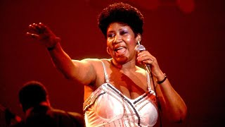 Aretha Franklin Will Be Honored In a Big Way at MTV VMAs