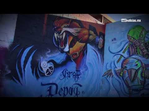 Street·Art Juárez