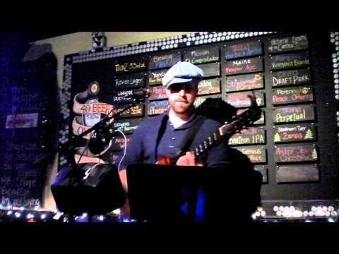 Drift Away -Mentor Williams/Doby Gray cover live at TBonz