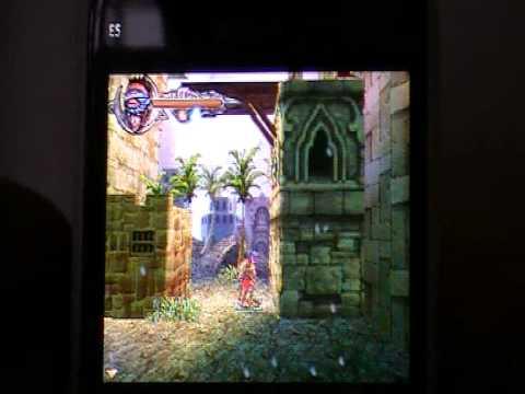 Nokia hd games E5,E72_2012