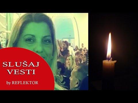 TUGA u Srbiji -  Sanela je UMRLA