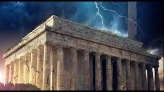 Babylone USA - Film Documentaire Complet HD - Prophétie Fin des Temps, Guerres, Destruction des USA