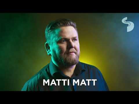 Matti Matt - Dreyma - Söngvakeppnin 2020