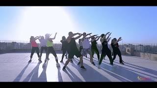 مهرجان قلبك بحر مالح  | Choreography by Ossama Radwan || iChoreo Founder - iChoreoFit